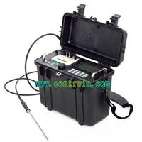 便携式烟气分析仪 特价 型号:TZMH-YQ3000B