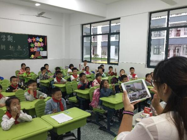 焦点智慧校园成功落地全国多所学校