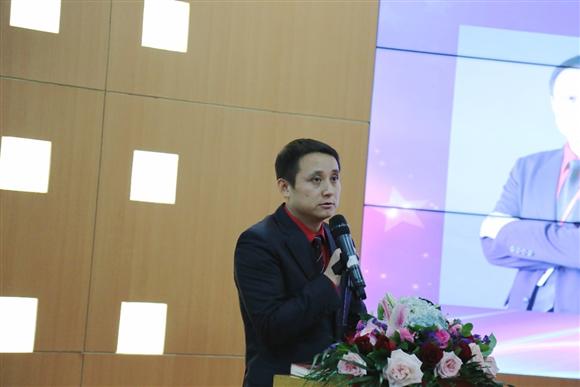 U.S. News教育聘用首位中国顾问成员