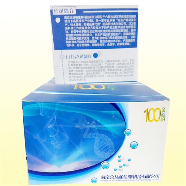 人髓鞘碱性蛋白抗体ELISA试剂盒