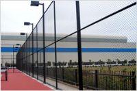 供應廣東籃球場專用標準圍網