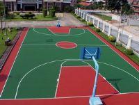 供應丙烯酸球場材料、汕頭籃球場材料