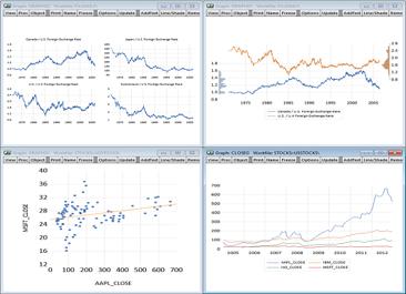 计量经济学软件EViews 11已发布!
