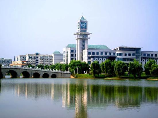 中南财经政法大学:2019年预计新增计划