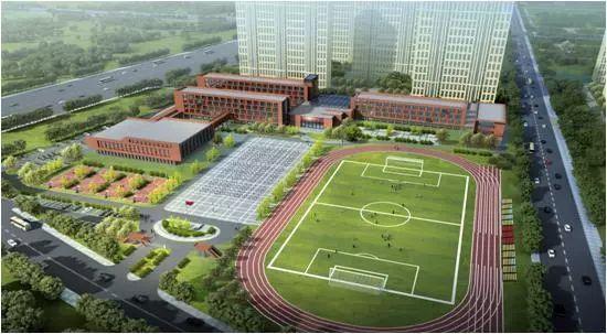 可靠消息!哈尔滨群力将新建四所学校
