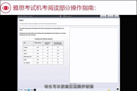 雅思专家刘薇:中国大陆首次雅思机考揭秘